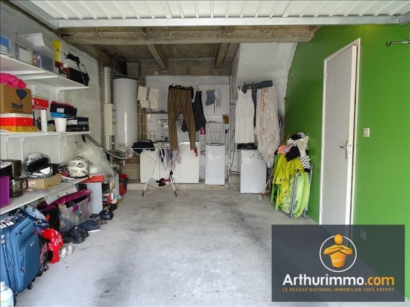 Vente appartement St brieuc 106500€ - Photo 9