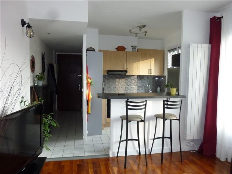 Vente appartement Grenoble 135000€ - Photo 1