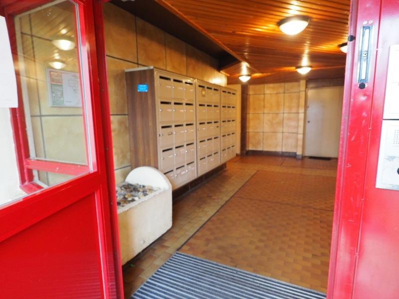 Sale apartment Le mee sur seine 118280€ - Picture 8