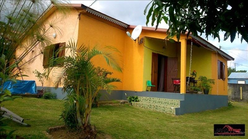 Vente maison / villa St joseph 169000€ - Photo 1