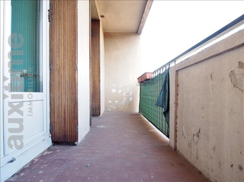 Sale apartment Marseille 10ème 120000€ - Picture 5