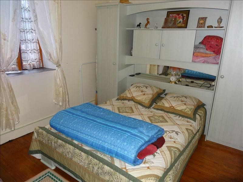 Vente maison / villa Tronget 133100€ - Photo 6