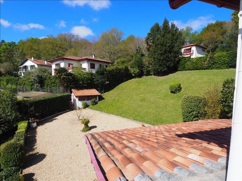 Venta de prestigio  casa Ciboure 895000€ - Fotografía 4