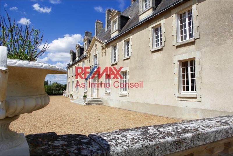 Vente de prestige hôtel particulier Dolus-le-sec 2035000€ - Photo 2