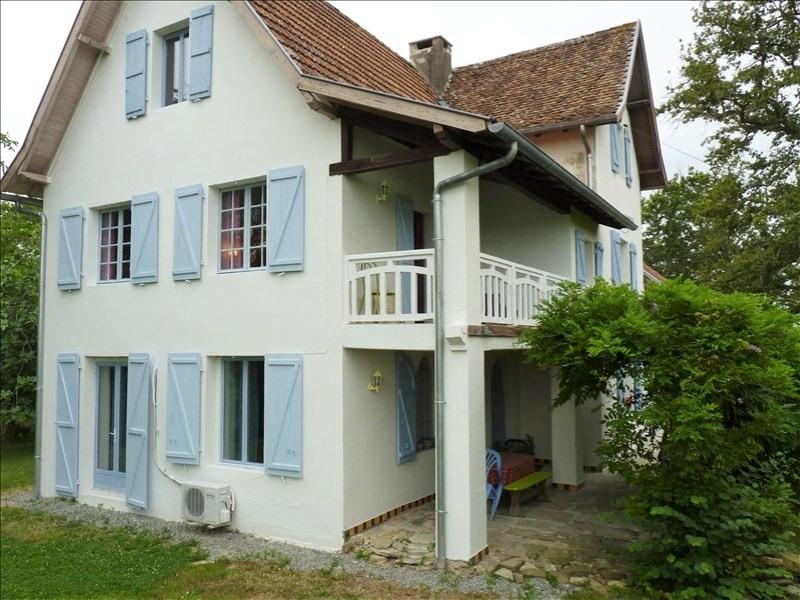 Vente maison / villa Orthez 390000€ - Photo 1