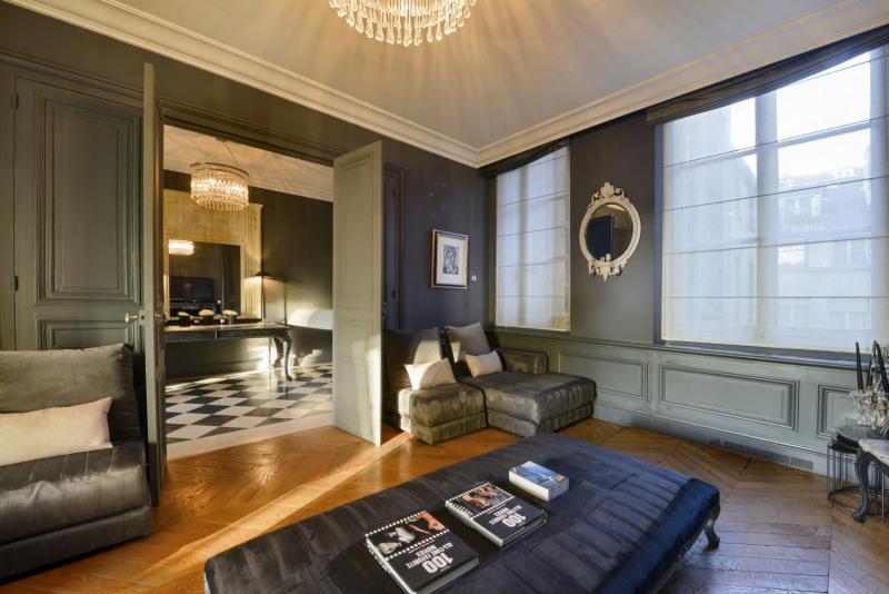 Престижная продажа квартирa Paris 4ème 7000000€ - Фото 11