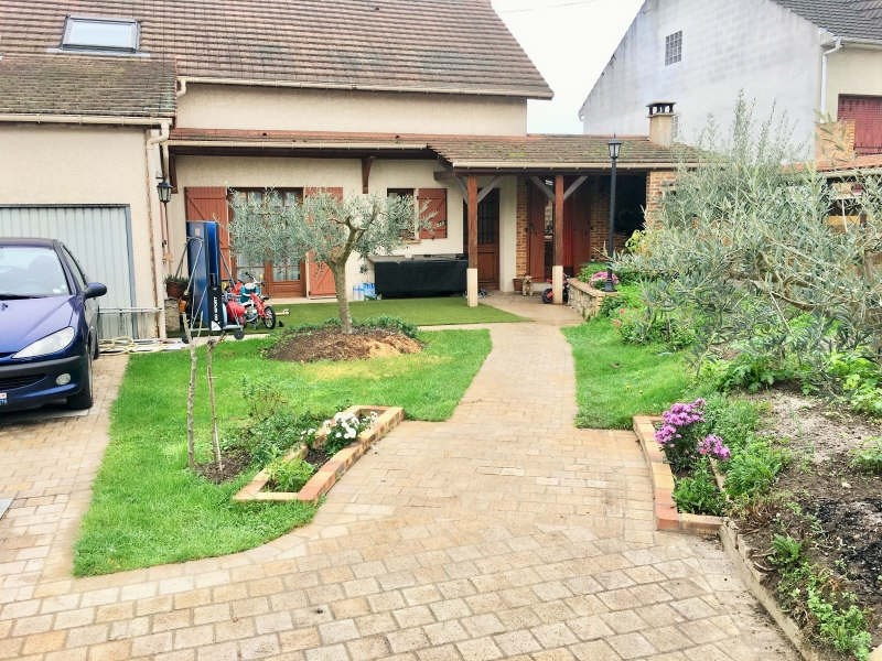 Vente maison / villa Argenteuil 369 000€ - Photo 2