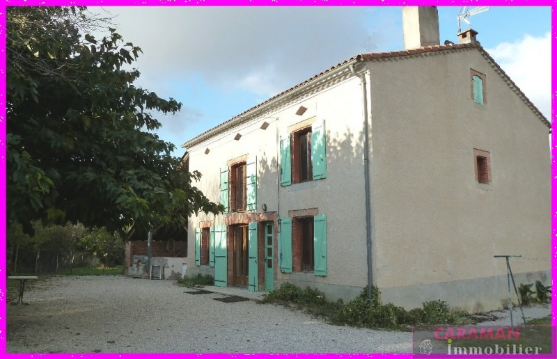 Sale house / villa Caraman  secteur 229 000€ - Picture 1