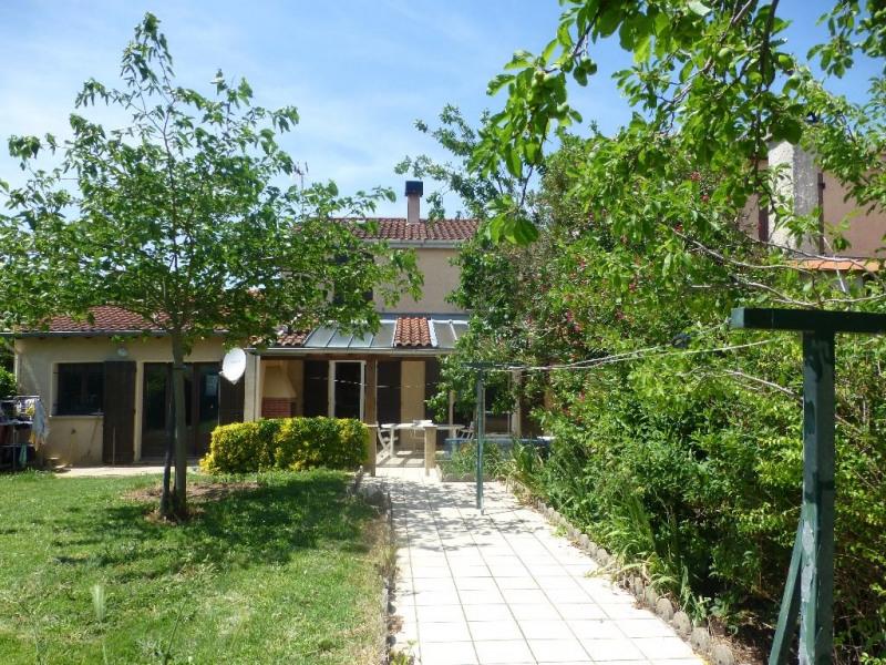 Sale house / villa Castres 158000€ - Picture 1