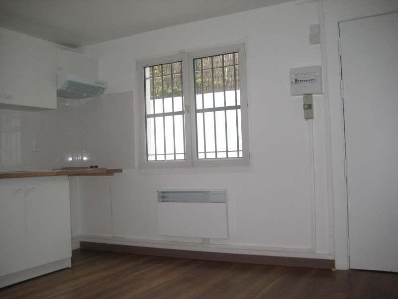 Location appartement Enghien les bains 499€ CC - Photo 1