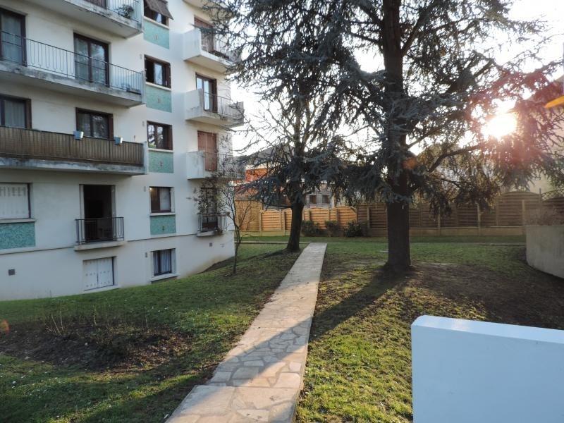 Vente appartement Antony 180000€ - Photo 2