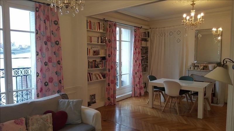 Sale apartment Bois-colombes 613000€ - Picture 2