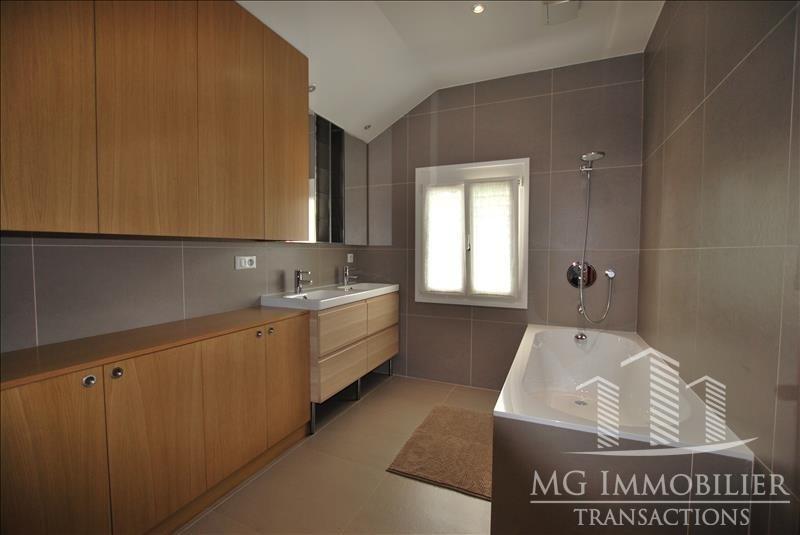 Vente maison / villa Gagny 567000€ - Photo 7