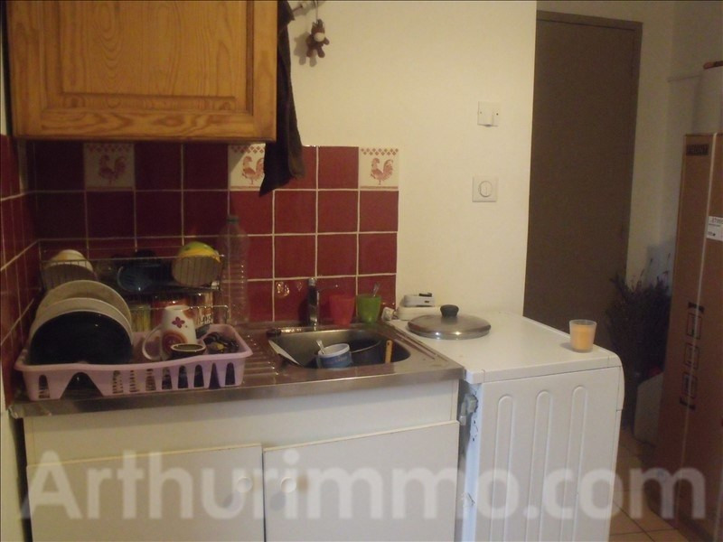 Location appartement Lodeve 450€ CC - Photo 2