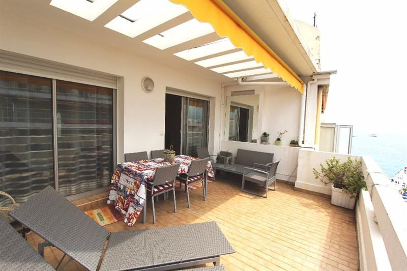 Vendita appartamento Juan les pins 495000€ - Fotografia 2