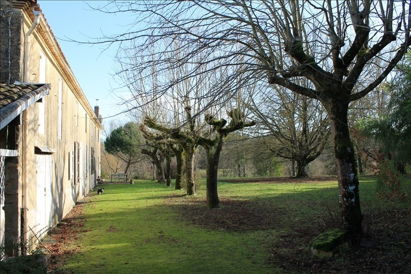 Vente maison / villa Langon 409800€ - Photo 9