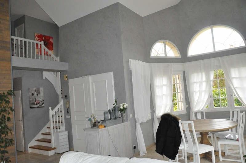 Vente maison / villa Feucherolles 890000€ - Photo 3