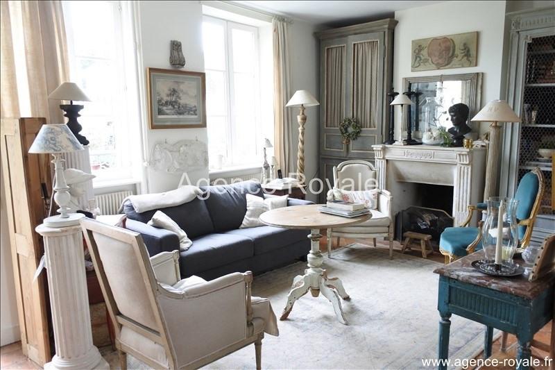 Vente de prestige maison / villa St germain en laye 1386000€ - Photo 4