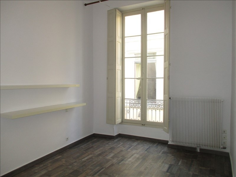 Rental apartment Nimes 780€ CC - Picture 7