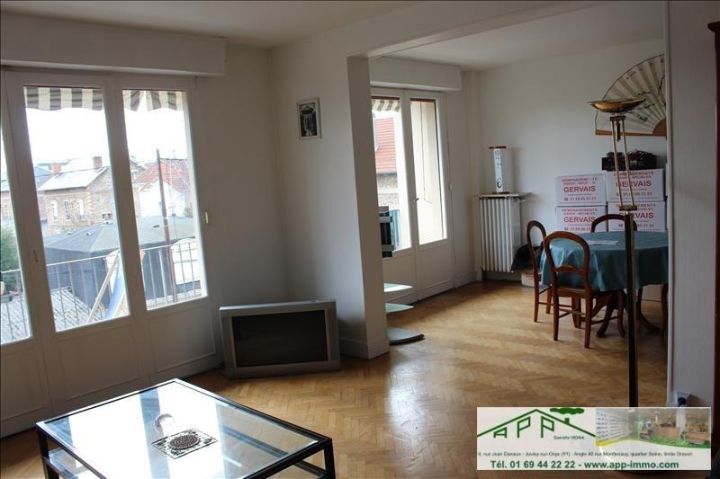 Location appartement Juvisy sur orge 950€ CC - Photo 6