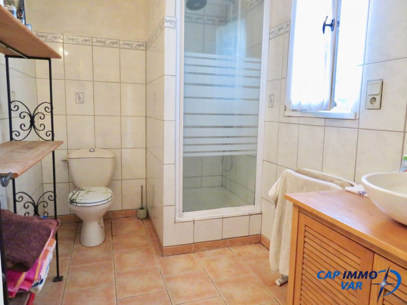 Vente maison / villa Le beausset 420 000€ - Photo 13