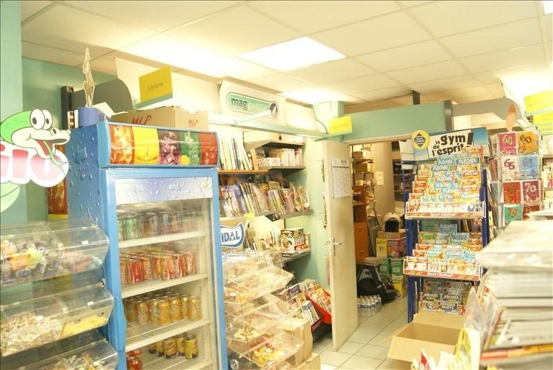 Commercial property sale shop Lattes 130000€ - Picture 4