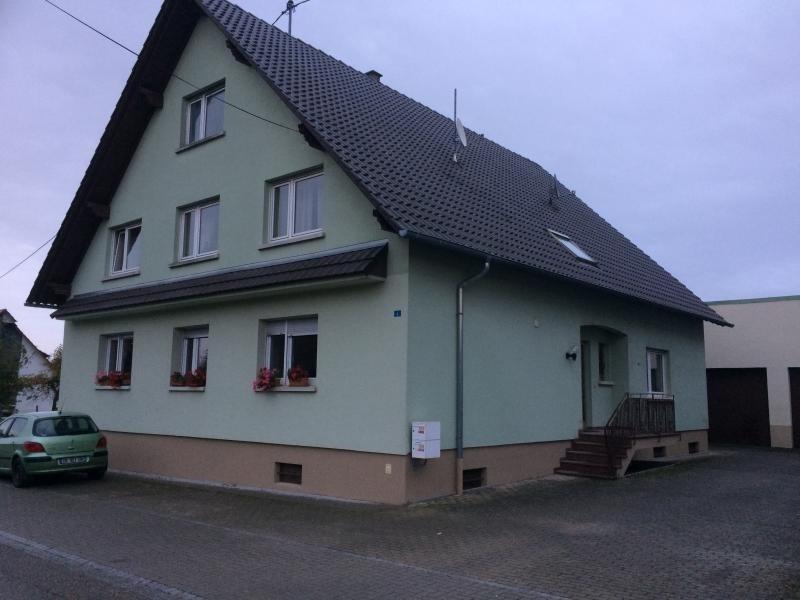 Verkauf haus Wissembourg 338000€ - Fotografie 1
