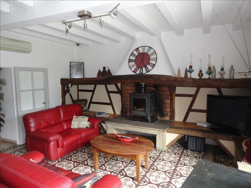 Sale house / villa St hilaire de clisson 259500€ - Picture 3