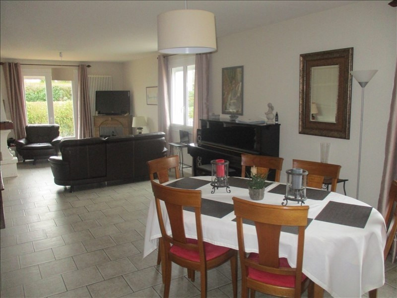 Vente maison / villa Sciecq 266 000€ - Photo 1