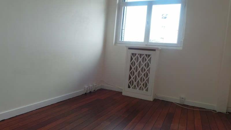 Rental apartment Asnieres sur seine 951€ CC - Picture 4