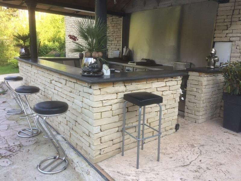 Sale house / villa Noisy le grand 775000€ - Picture 3