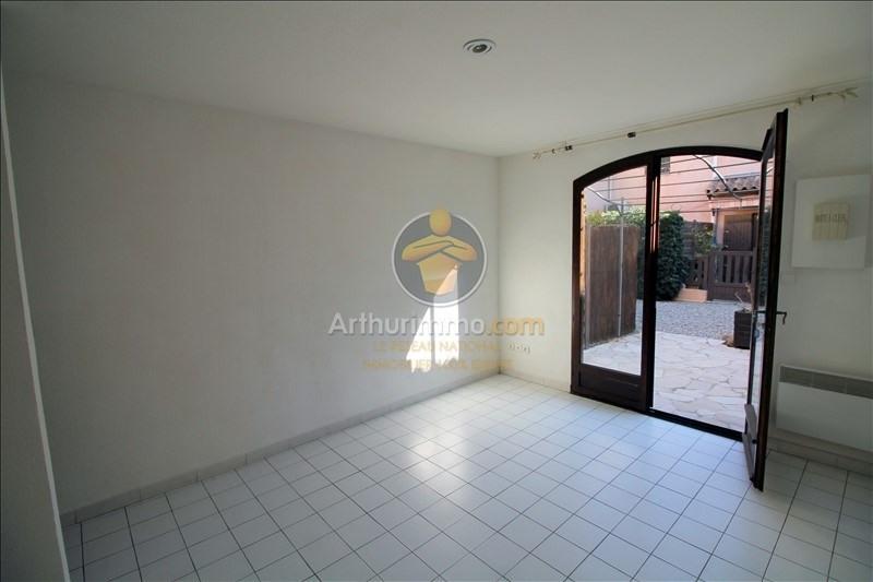 Sale apartment Sainte maxime 129000€ - Picture 4