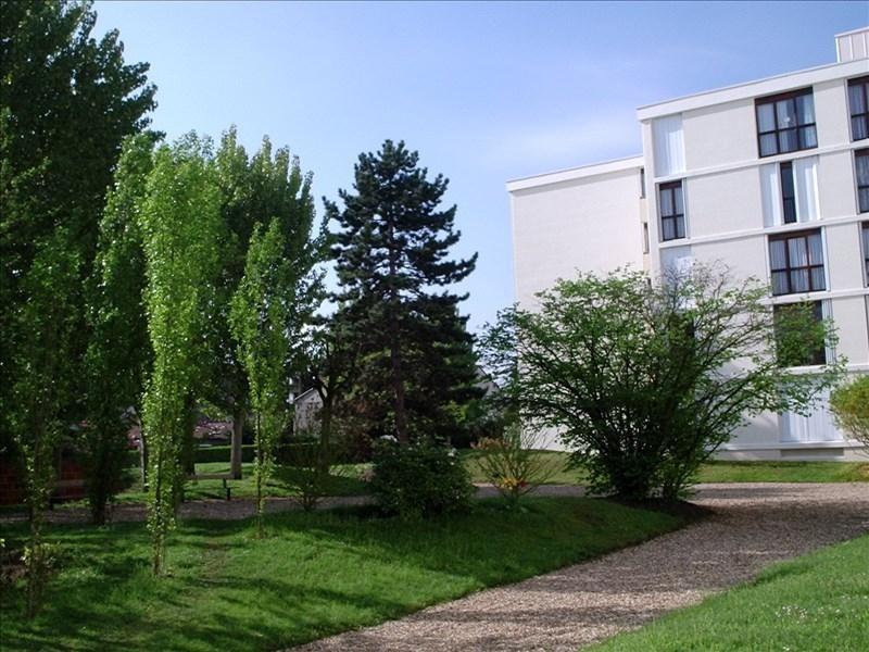 Sale apartment Nanterre 295000€ - Picture 1