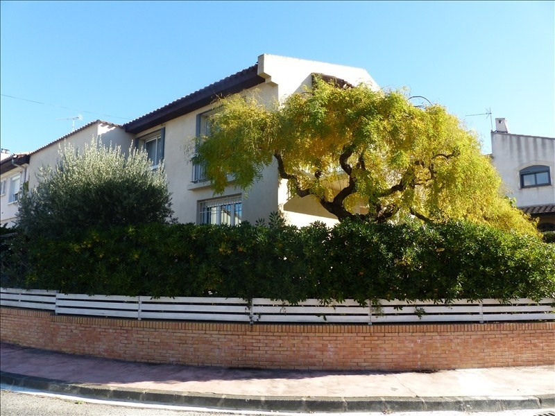Vente maison / villa Beziers 272 000€ - Photo 1