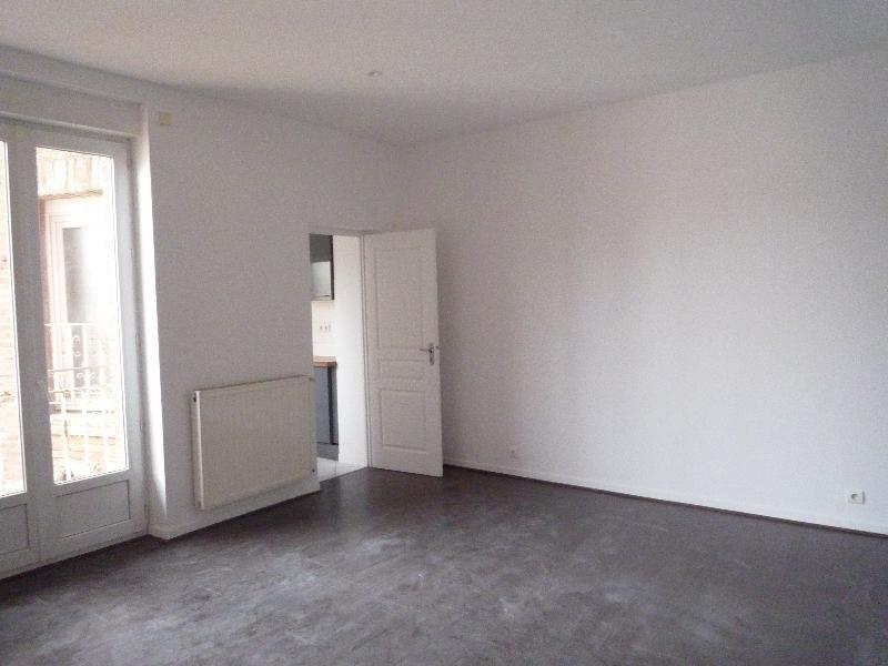 Locação apartamento Toulouse 1400€ CC - Fotografia 1