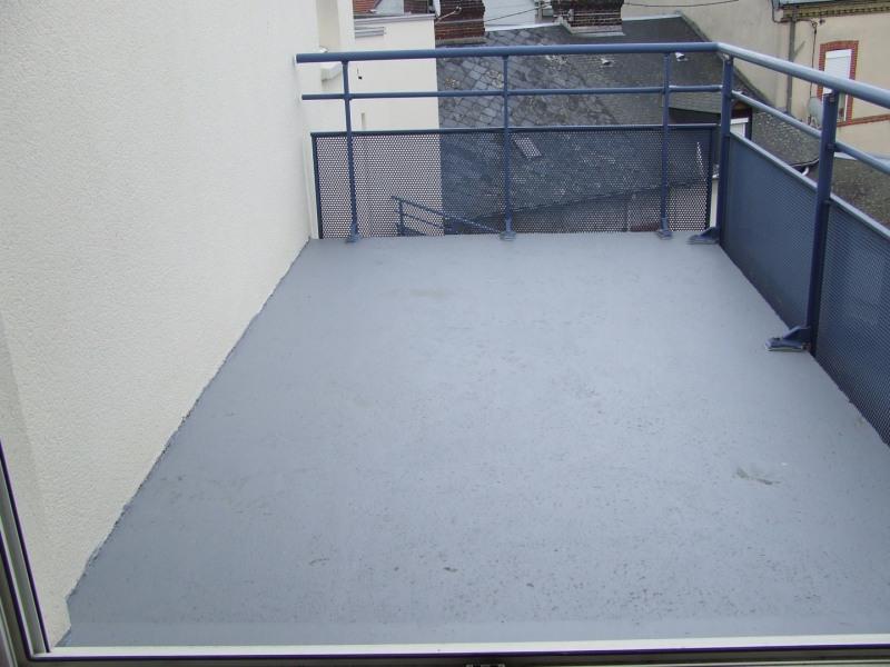 Vente appartement Sotteville les rouen 115000€ - Photo 2