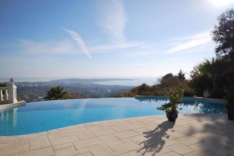 Verkoop van prestige  huis Golfe-juan 11500000€ - Foto 1