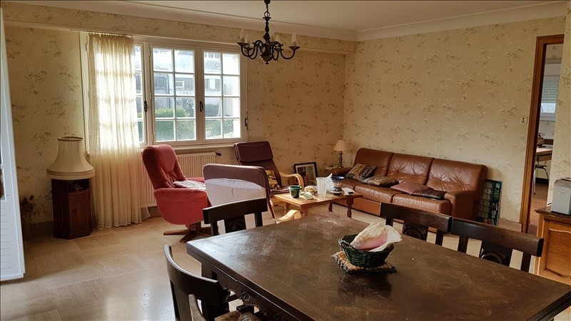 Venta  casa Fouesnant 299250€ - Fotografía 3