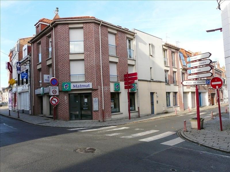 Vente appartement Hazebrouck 54500€ - Photo 1