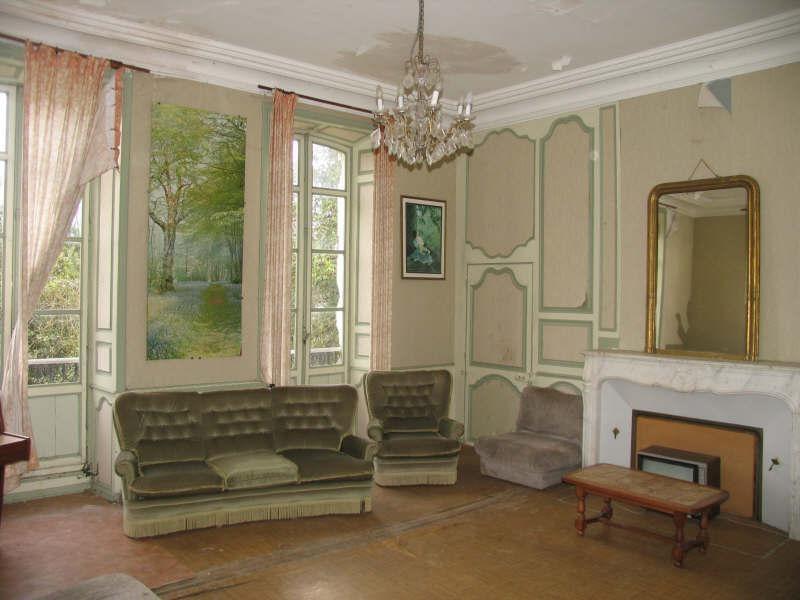 Deluxe sale chateau Brantome 1575000€ - Picture 2