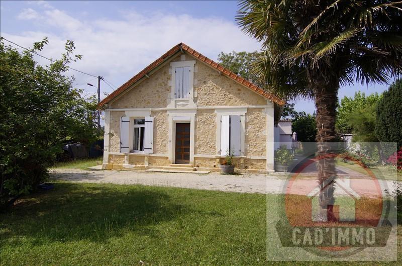 Sale house / villa Bergerac 165750€ - Picture 1