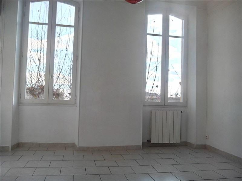 Vente appartement 3 pi ce s salon de provence 80 2 m for Se loger salon de provence