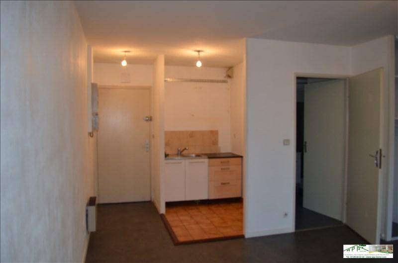 Rental apartment Draveil 599€ CC - Picture 3
