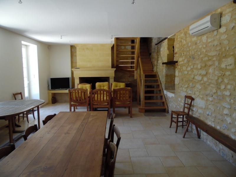 Vente maison / villa Mouzens 450000€ - Photo 8