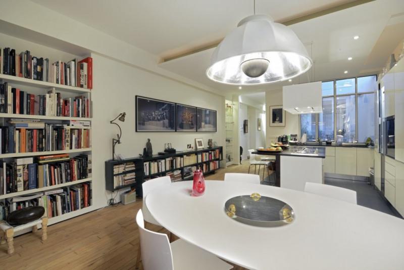 Престижная продажа квартирa Paris 3ème 1620000€ - Фото 7