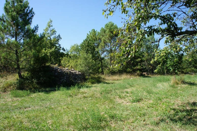 Vente terrain Vesseaux 87 000€ - Photo 2