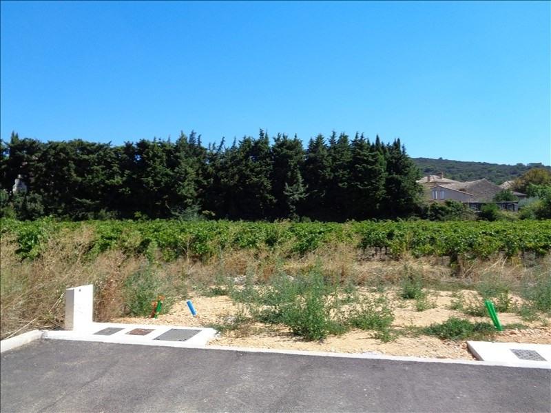 Vente terrain Orange 129000€ - Photo 4