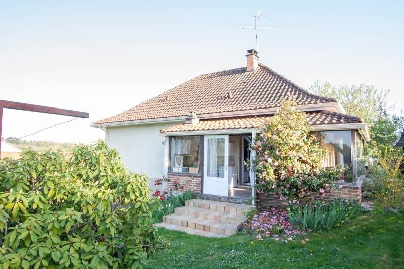 Sale house / villa Rilhac rancon 160000€ - Picture 3