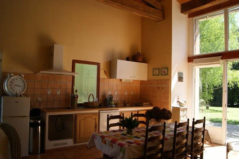 Vente de prestige maison / villa 5 mn caraman 555000€ - Photo 9