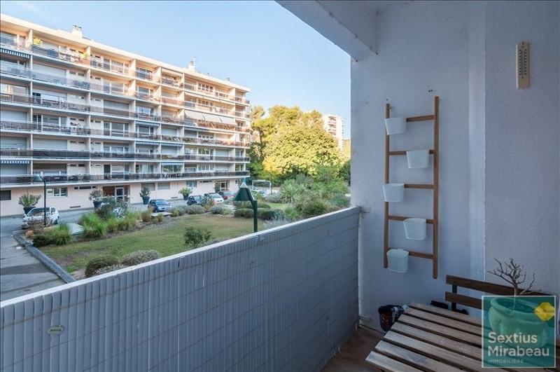Vente appartement Aix en provence 240000€ - Photo 3